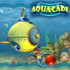 Aquacade Spiel