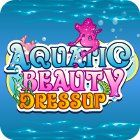 Aquatic Beauty Dressup Spiel