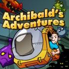 Archibald's Adventures Spiel