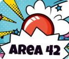 Area 42 Spiel