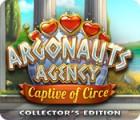 Argonauts Agency: Captive of Circe Sammleredition Spiel