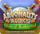 Argonauts Agency: Chair of Hephaestus Sammleredition Spiel