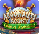 Argonauts Agency: Chair of Hephaestus Spiel