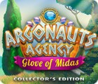 Argonauts Agency: Glove of Midas Sammleredition Spiel