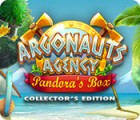 Argonauts Agency: Pandora's Box Sammleredition Spiel