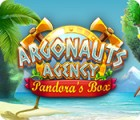 Argonauts Agency: Pandora's Box Spiel