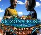 Arizona Rose und die Rätsel des Pharaos Spiel