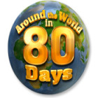 Around the World in 80 Days Spiel