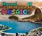 Around the World Mosaics II Spiel