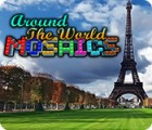 Around The World Mosaics Spiel