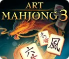 Art Mahjong 3 Spiel