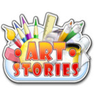 Art Stories Spiel