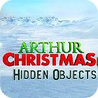 Arthur's Christmas. Hidden Objects Spiel