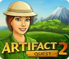 Artifact Quest 2 Spiel