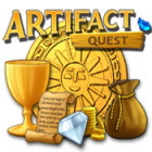Artifact Quest Spiel