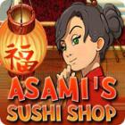 Asami's Sushi Shop Spiel