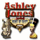 Ashley Jones and the Heart of Egypt Spiel