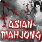 Asian Mahjong Spiel