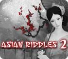 Die Rätsel Asiens 2 Spiel
