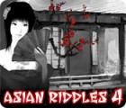 Die Rätsel Asiens 4 Spiel