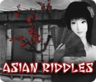 Die Rätsel Asiens Spiel
