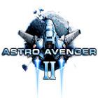 Astro Avenger 2 Spiel