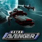 AstroAvenger Spiel
