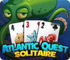 Atlantic Quest: Solitaire Spiel
