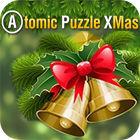 Atomic Puzzle Xmas Spiel