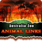 Australia Zoo: Animal Links Spiel