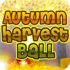 Autumn Harvest Ball Spiel