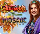 Autumn in France Mosaic Edition Spiel