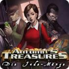 Autumn's Treasures: Die Jade-Münze Spiel