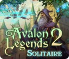 Avalon Legends Solitaire 2 Spiel