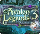 Avalon Legends Solitaire 3 Spiel