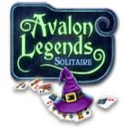 Avalon Legends Solitaire Spiel