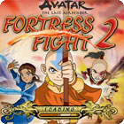 Avatar. The Last Airbender: Fortress Fight 2 Spiel