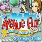 Avenue Flo: Special Delivery Strategy Guide Spiel