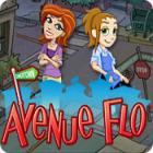 Avenue Flo Spiel