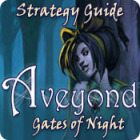Aveyond: Gates of Night Strategy Guide Spiel