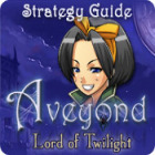 Aveyond: Lord of Twilight Strategy Guide Spiel