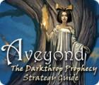 Aveyond: The Darkthrop Prophecy Strategy Guide Spiel