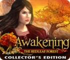 Awakening: Der Wald der roten Blätter Sammleredition Spiel