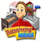 Babysitting Mania Spiel