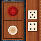 Backgammon (Long) Spiel