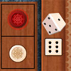 Backgammon (short) Spiel