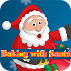 Baking With Santa Spiel