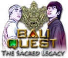 Bali Quest: The Sacred Legacy Spiel