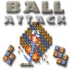 Ball Attack Spiel