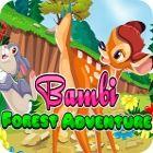 Bambi: Forest Adventure Spiel